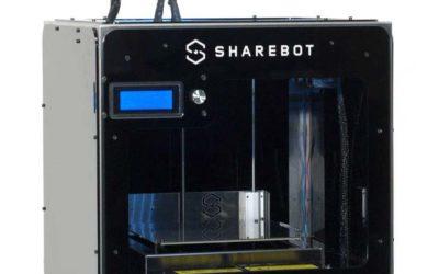 Sharebot NG