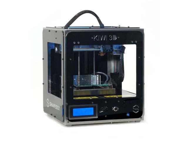 stampante 3d